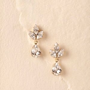 Ti Amoro BHLDN Virginia drop earrings